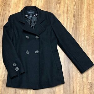 Victoria's Secret Peacoat
